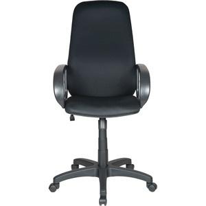 Компьютерное кресло Бюрократ CH-808AXSN/TW-11 Black
