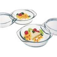 Посуда для СВЧ Simax набор кастрюль 305