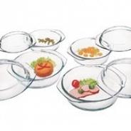 Посуда для СВЧ Simax набор кастрюль 310