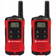 Рация Motorola TLKRT40 (пара)