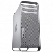 Системный блок Apple MD770RU/A Xeon W3565/6/1Tb/DVD-RW/HD5770/2xGbLAN/MacOS X