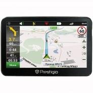 GPS-навигатор Prestigio GPS GeoVision 4300BT