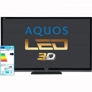 Телевизор Sharp LC-70LE741ERU