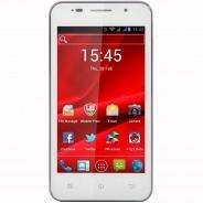 Смартфон Prestigio PAP4322 DUO White