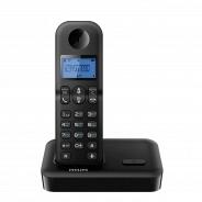 Радиотелефон Philips D1501B/51