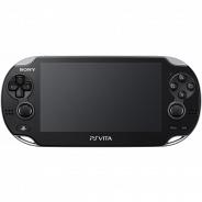 Игровая приставка Sony Vita Wi-Fi/3G + карта памяти 4 Гб + ваучер на загрузку бесплатной игры