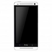 Смартфон HTC One Dual Sim 32Gb Silver
