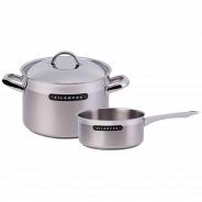Набор посуды Silampos 632123 из 2 предметов