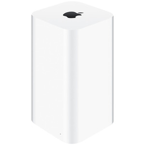 Роутер Apple Time Capsule - 3TB ME182 (до 1300Mbit 802.11ac)