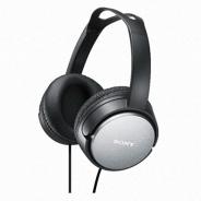 Наушники Sony MDR-XD150/BC black