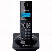 Радиотелефон Panasonic KX-TG1711RUB