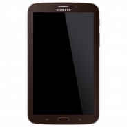 """Планшет Samsung Galaxy Tab 3 SM-T211 8Gb WiFi+3G 7"""", Brown (GNAMGF)"""