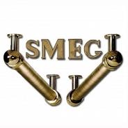 Боковые релинги Smeg KITKCO  логотип
