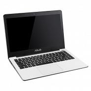 Ноутбук ASUS X502CA-XX108H White