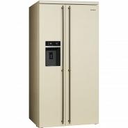 Холодильник Smeg SBS8004PO Coloniale