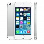 Смартфон Apple iPhone 5S 16GB Silver ME433RU
