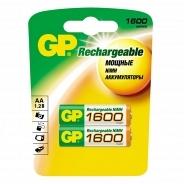 Батарейка GP 160AAHC-UC2