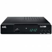 Приемник цифрового телевидения Gal RS-1010L-T/T2