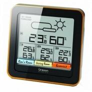 Цифровая метеостанция Oregon Scientific RAR 500