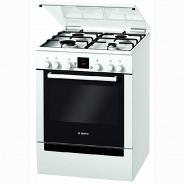 Комбинированная плита Bosch HGV645223R