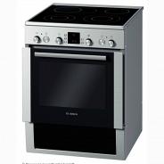 Электрическая плита Bosch HCE745853R