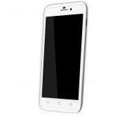 Смартфон FLY IQ452 Quad EGO Vision 1 White