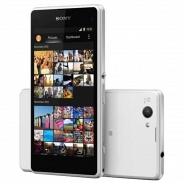 Смартфон Sony Xperia Z1 Compact White (D5503White)