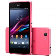 Смартфон Sony Xperia Z1 Compact Pink (D5503Pink)