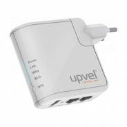 Роутер UPVEL роутер UR-312N4G (3G/LTE, 802.11n, 150Mbps)