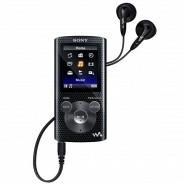 MP3-плеер Sony NWZ-E383/BC