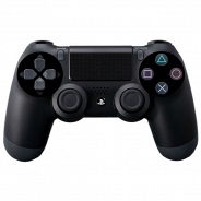 Геймпад Sony Dualshock PS4 Wireless (CUH-ZCT1E)