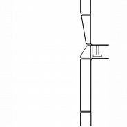 Установочный комплект Miele WTV406 белый лотос