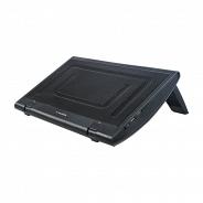 Подставка для ноутбука Xilence M600 black