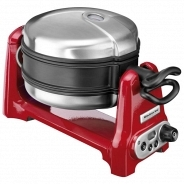 Вафельница KitchenAid 5KWB110EER (84444)