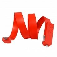 Для автомобиля TYLT micro USB, красный (MIC-BANDRD-T)
