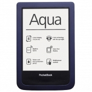 Электронная книга PocketBook 640.dark blue