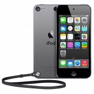 MP3-плеер Apple iPod touch 5 16Gb Space Gray