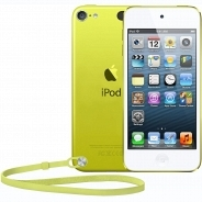 MP3-плеер Apple iPod touch 16GB Yellow