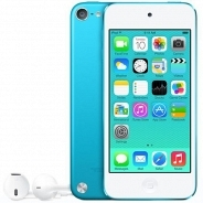 MP3-плеер Apple iPod touch 16GB Blue