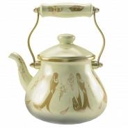 Чайник для плиты K25GBBRG Dueto torrido