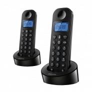 Радиотелефон Philips D1202B