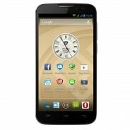 Смартфон Prestigio MultiPhone 5503 Duo, Grey