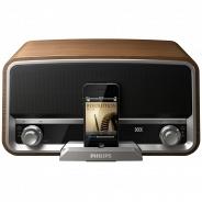 Портативная акустика Philips ORD7300