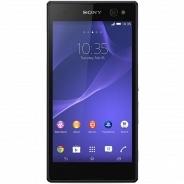 Смартфон Sony Xperia C3 Dual Black (D2502BLK)