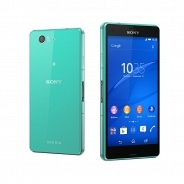 Смартфон Sony Xperia Z3 compact Green (D5803Green)