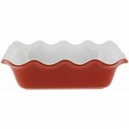 Посуда для выпечки Emile Henry Classics 332087 24 см красный