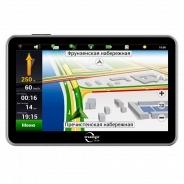 GPS-навигатор Treelogic TL-5003BGF AV 4GB Navitel + Содружество