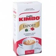 Кофе молотый Kimbo Export