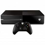 Игровая приставка Microsoft Xbox One 500 GB (5C5-00015)