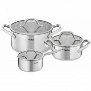 Набор посуды Tefal HERO 6 предметов E825S374